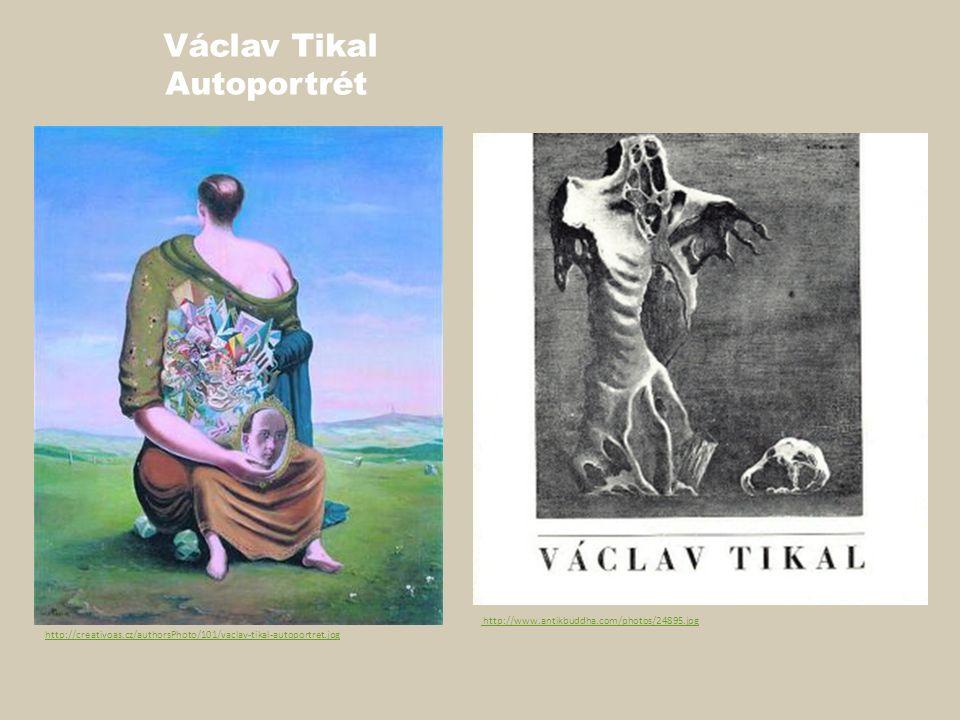 Václav Tikal Autoportrét http://creativoas.cz/authorsPhoto/101/vaclav-tikal-autoportret.jpg http://www.antikbuddha.com/photos/24895.jpg