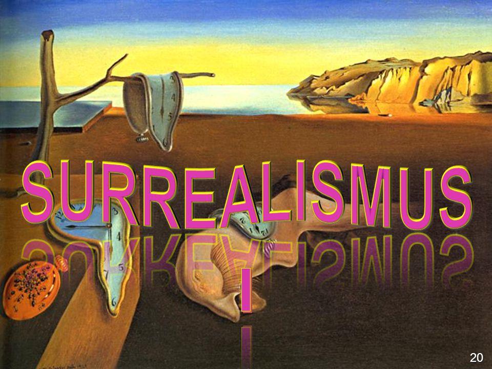 Komentář ke stylu metafyzické malby
