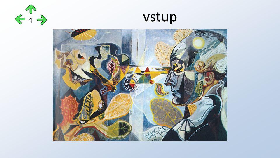 """Yves Tanguy Zabydlený čas Francouzský malíř (v roce 1948 přijal občanství USA, což mu Breton nemohl odpustit), jehož obraz krásně charakterizoval právě André Breton: """"…moře ustupuje a odhaluje do nedohledna pláž, kde se plazí, vztyčují, obloukovitě vzpínají a někdy se zabořují nebo vzlétají útvary zcela nové povahy, které nemají v přírodě žádný přímý ekvivalent a pro které se až dodnes, to je třeba říci, nenašla žádná platná interpretace. 22"""