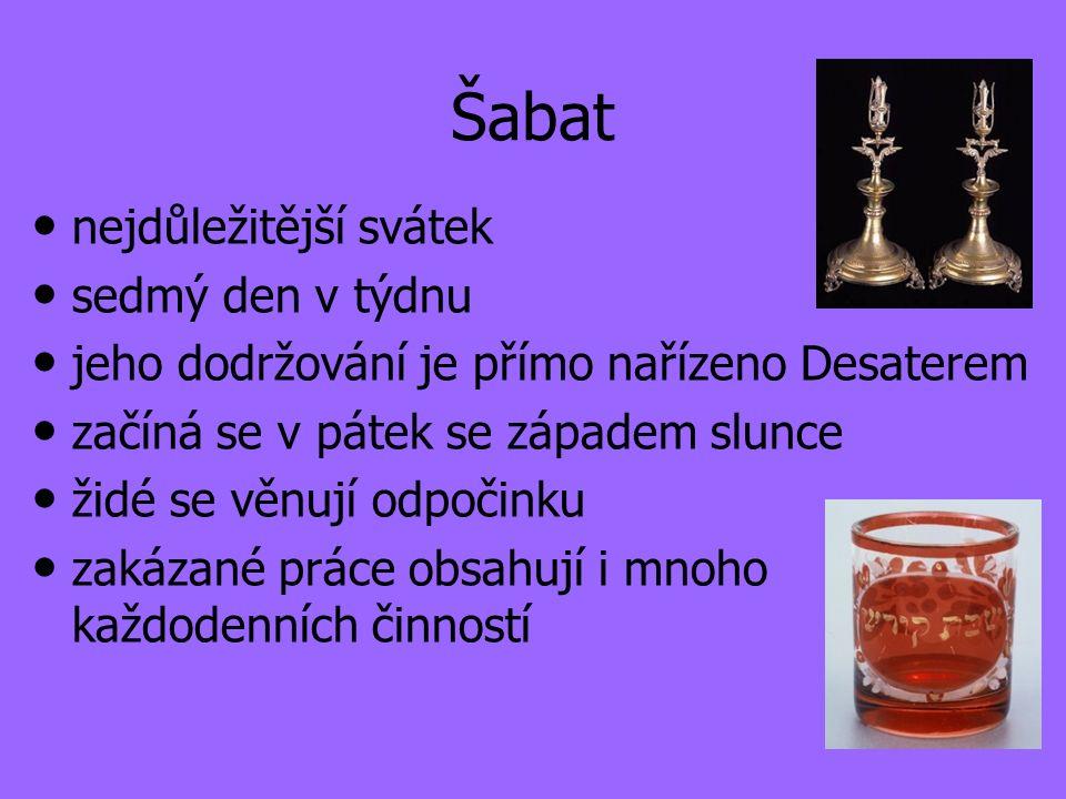 Vysoké svátky Roš ha šana Nový rok většinou spadá na 1.