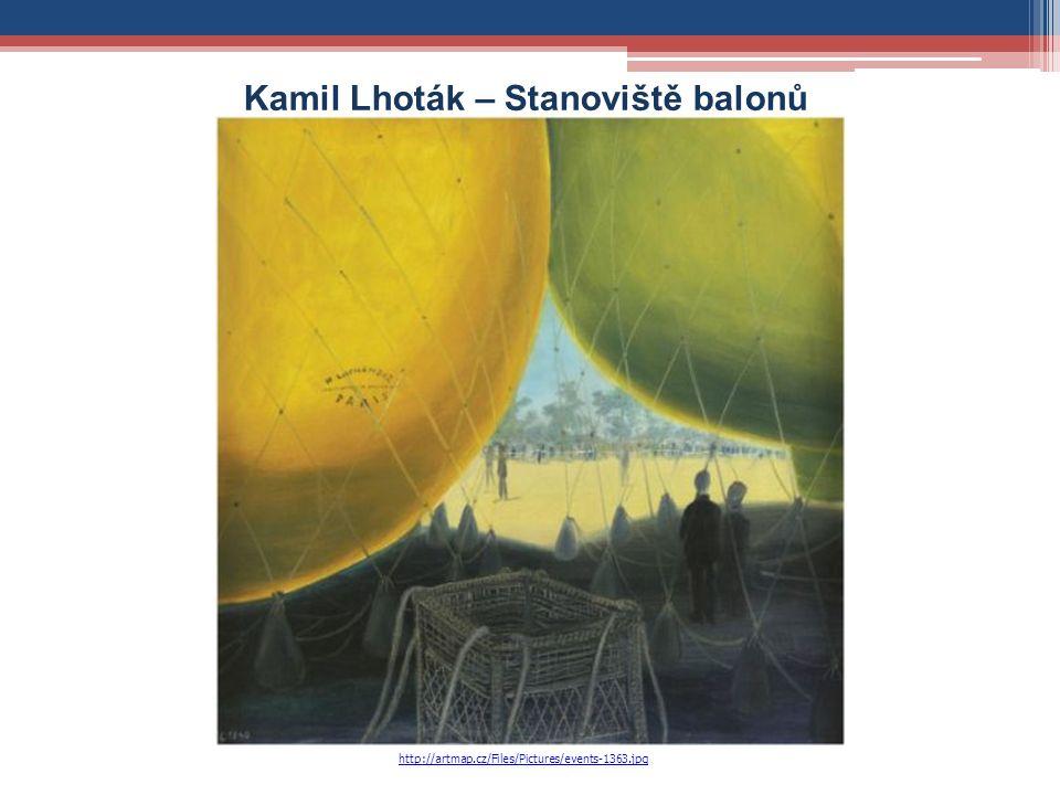 Kamil Lhoták – Stanoviště balonů http://artmap.cz/Files/Pictures/events-1363.jpg