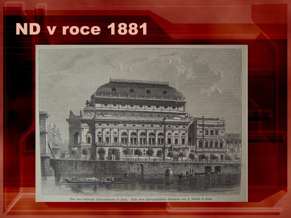 ND v roce 1881