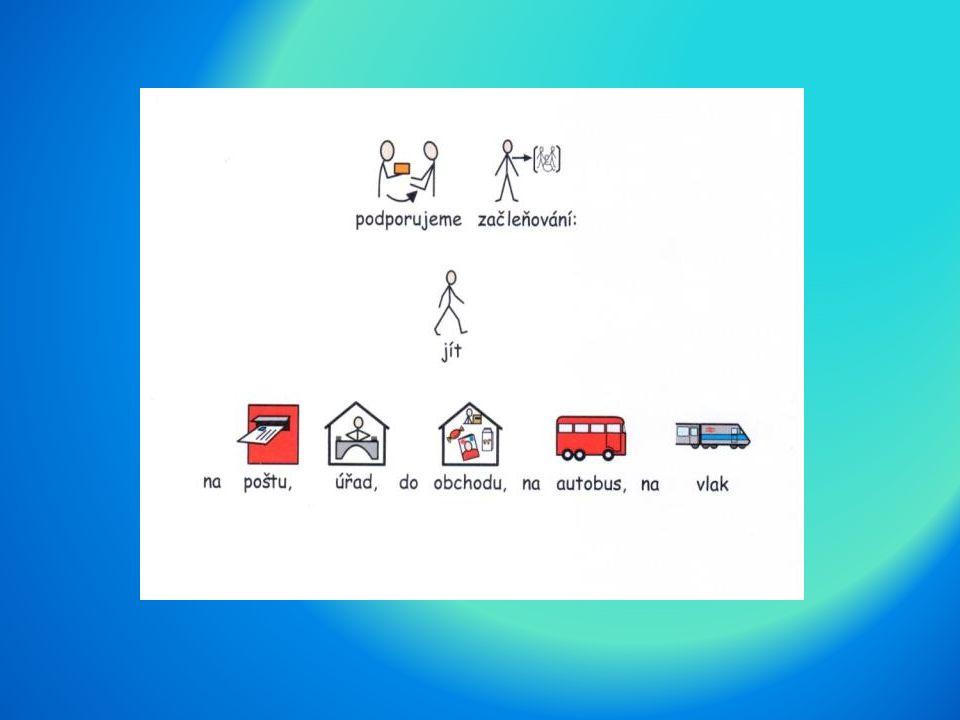 V rámci sociálního začleňování jezdí nebo chodí uživatelé zejména do města Litovle.