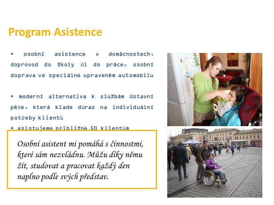 Sdružení FILIA poskytovatel ambulantní formy služby převažující cílová skupina – osoby se zdravotním postižením počet uživatelů 185, počet intervencí 2900, počet kontaktů 164 kontrola proběhla 4.11.2010