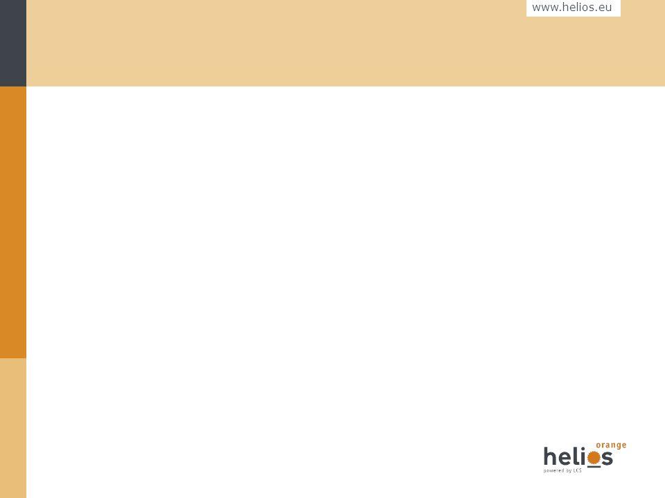 www.helios.eu Definice zpráv  přehled Fakturace, Vydané Faktury  volba místní nabídky Zprávy, Generování / Načtení zpráv