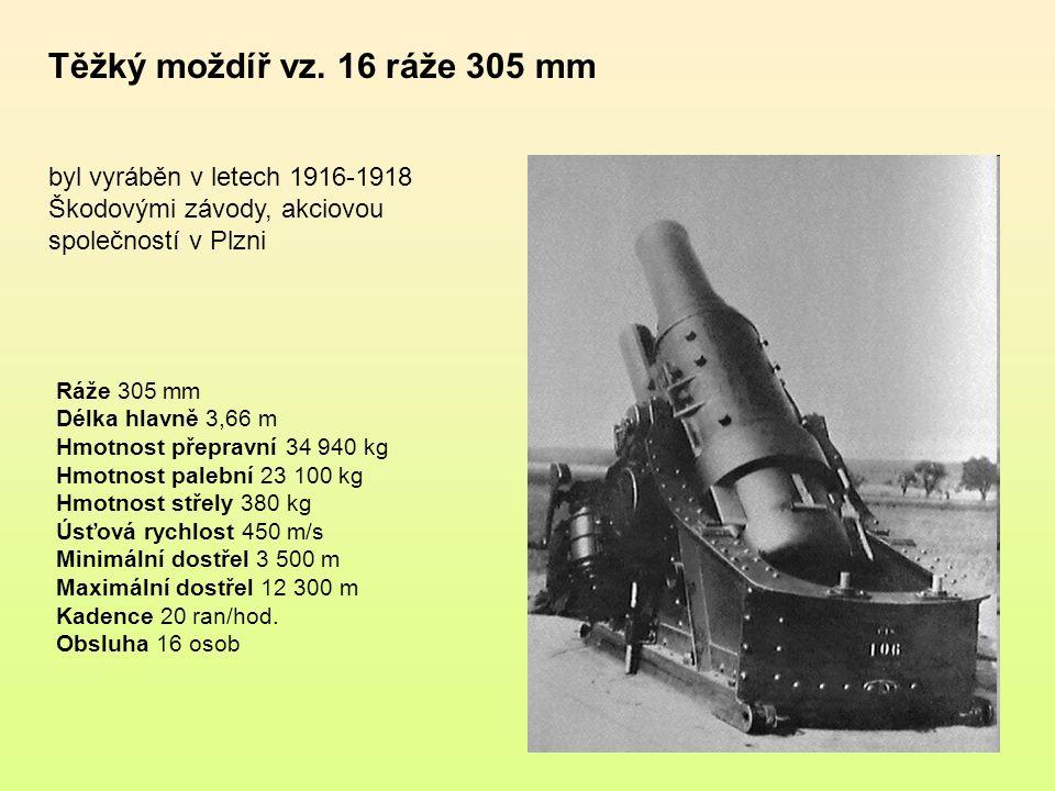 Minomet (za první světové války bombomet) je dělostřelecká zbraň střílející vrchní skupinou úhlů, která je určena k ničení živé síly a vojenské techniky nepřítele, nacházející se na otevřeném terénu i v úkrytech, okopech, zákopech a na odvrácených svazích Moždíř Škoda (305 mm) z roku 1911
