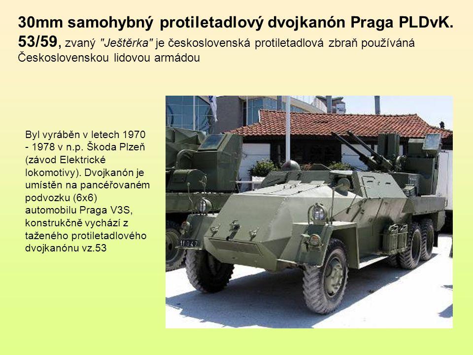 ShKH vz.77 Dana (Dělo Automobilní Nabíjené Automaticky) je československá samohybná kolová houfnice ráže 152 mm s pohonem 8x8.
