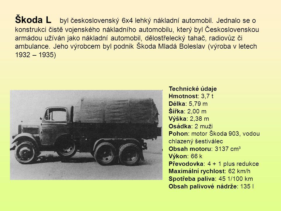 Dělostřelecký tahač Praga T-9 byl československý těžký dělostřelecký pásový traktor.