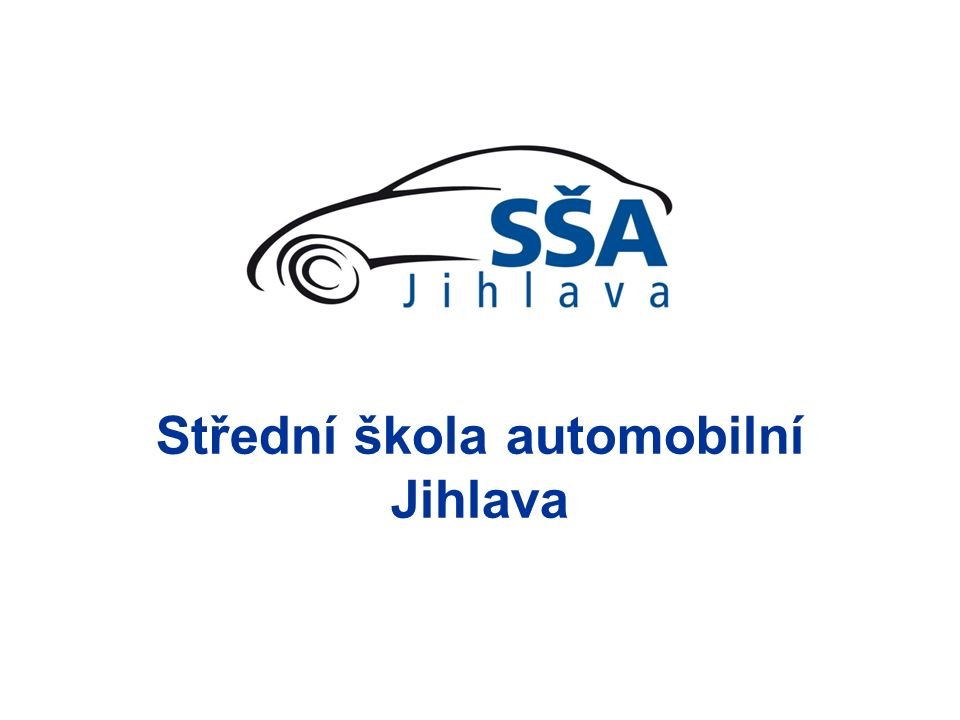 Střední škola automobilní Jihlava