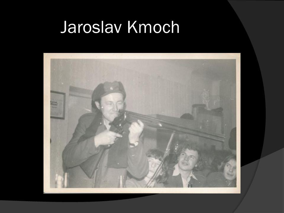 Jaroslav Kmoch