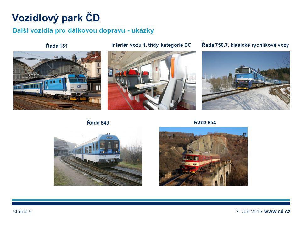 www.cd.cz Na co se cestující v dálkové dopravě mohou těšit….