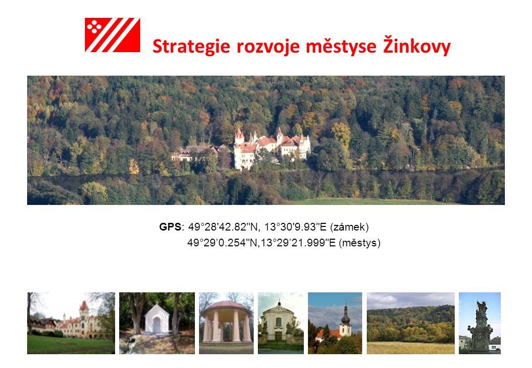 Strategie rozvoje městyse Žinkovy doprava a cesty Stavby na silnicích II.
