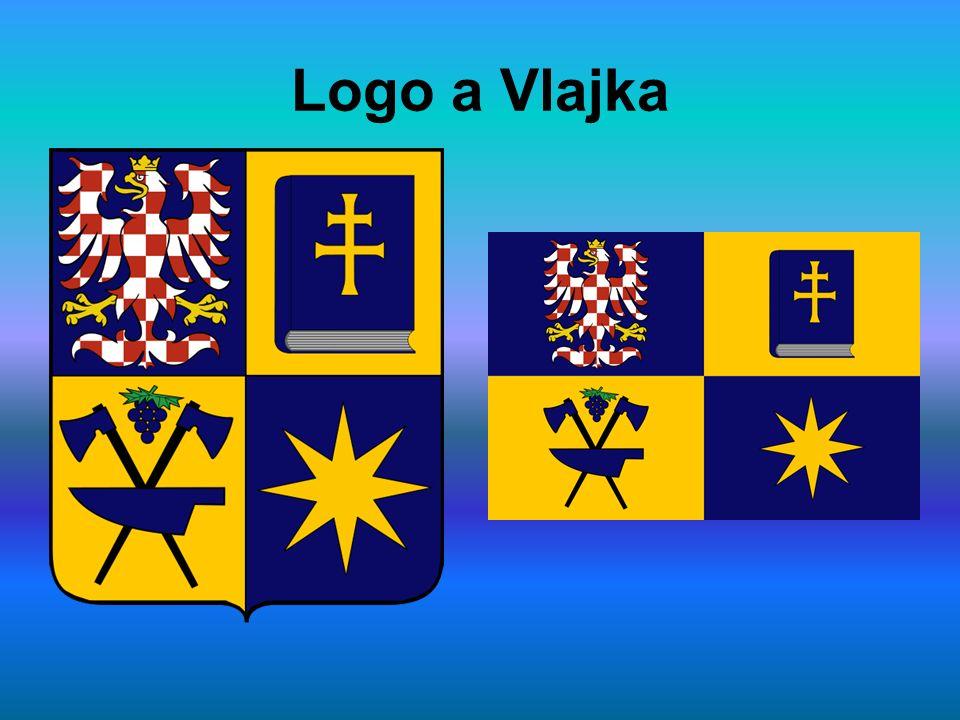 Logo a Vlajka