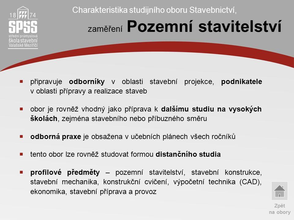 Odborné exkurze www.spsstavvm.cz