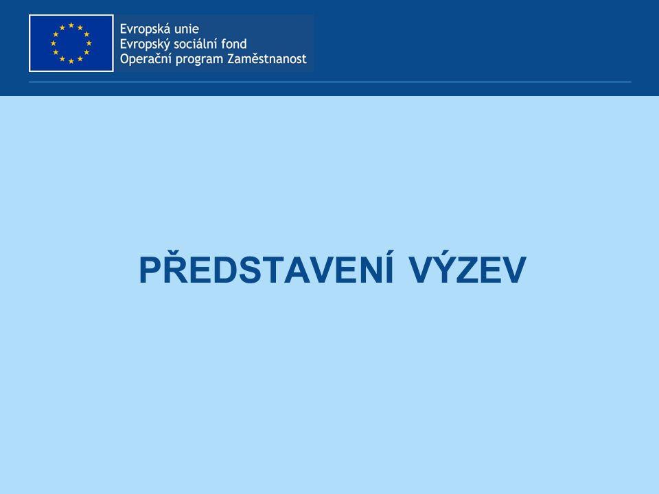 PROCES HODNOCENÍ A VÝBĚRU PROJEKTŮ Kritéria hodnocení přijatelnosti: oprávněnost žadatele partnerství cílové skupiny celkové způsobilé výdaje aktivity horizontální principy trestní bezúhonnost projektový záměr - Výzvy se netýká, uvede se ano (NR) integrované strategie - Výzvy se netýká, uvede se ano (NR) 34