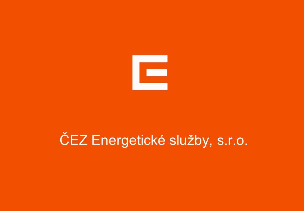ČEZ Energetické služby, s.r.o.