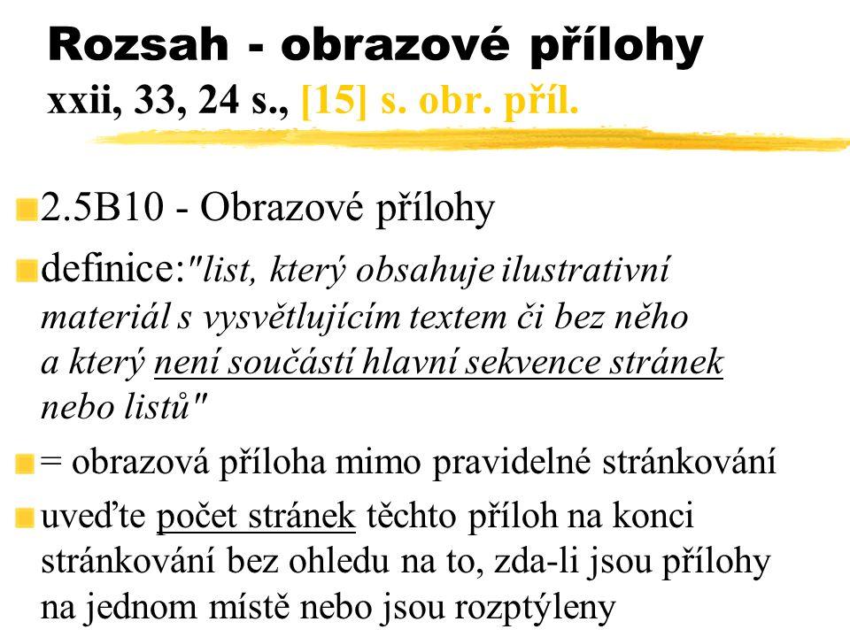 2.5B10 - Obrazové přílohy definice: