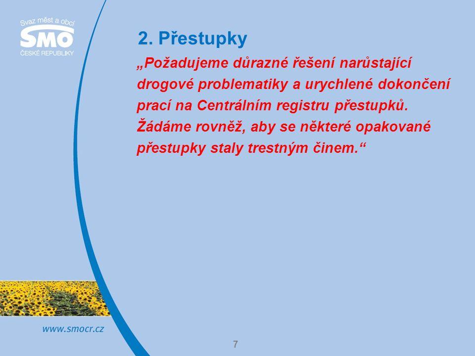 Příklady a opatření 8 Příklady problematických oblastí Šluknov, Rumburk, Chomutov, Duchcov aj.