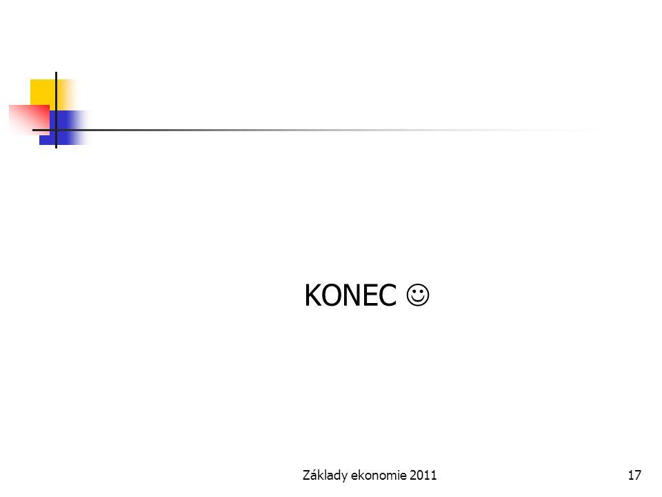 Základy ekonomie 201117 KONEC