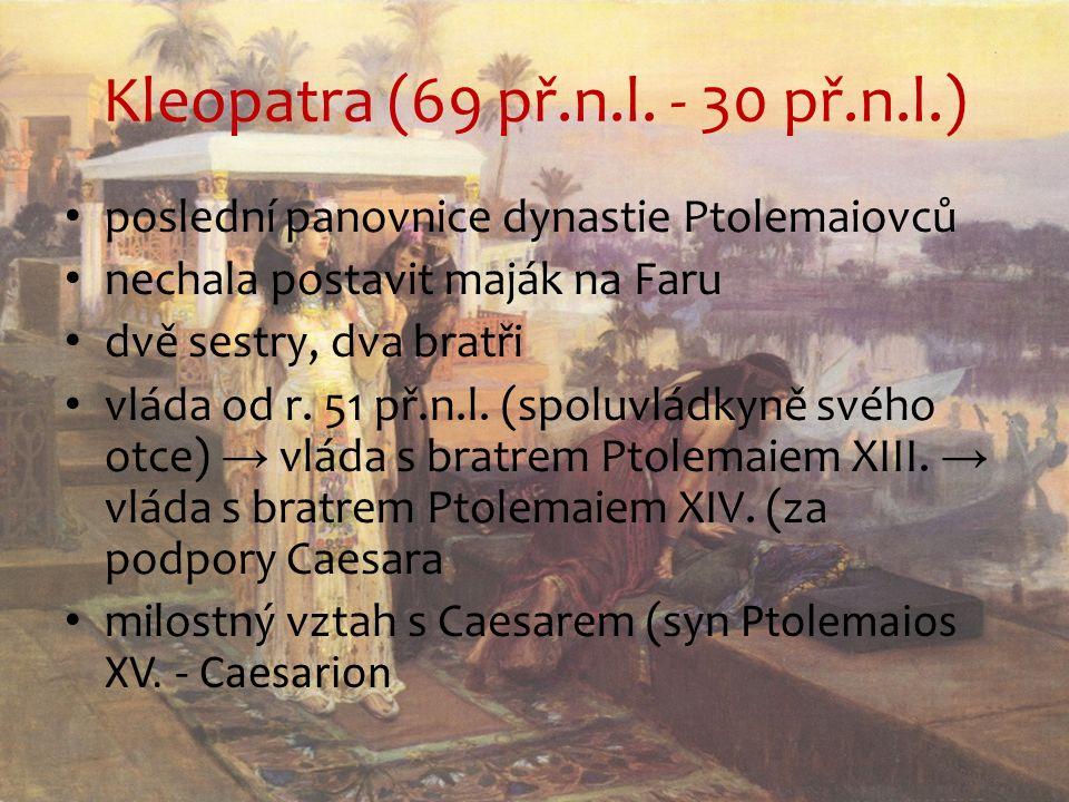 Kleopatra (69 př.n.l.