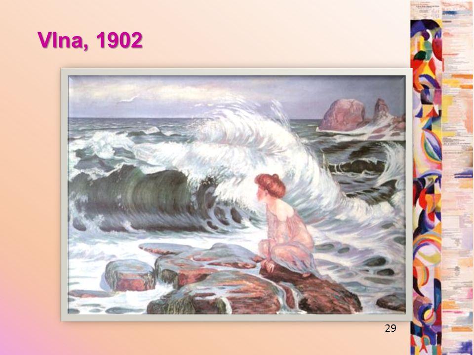 Vlna, 1902 29