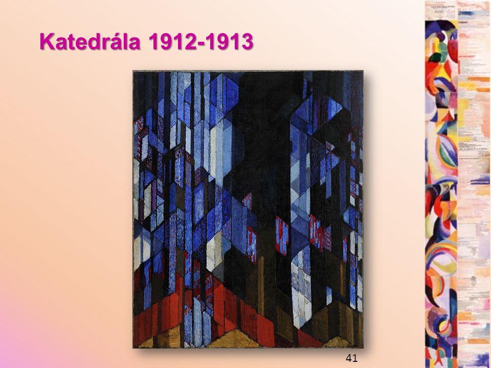 Katedrála 1912-1913 41
