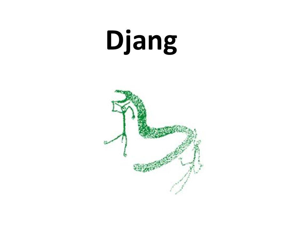 Djang