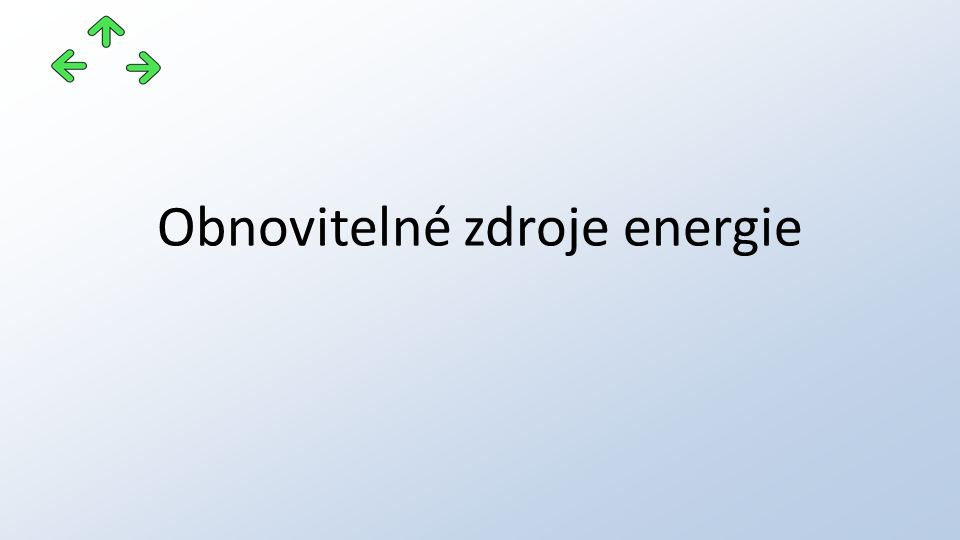 existují dva základní druhy větrných elektráren:  systémy dodávající elektřinu do rozvodné sítě (grid-on)  systémy nezávislé na rozvodné síti (grid-off) pro využívání je nejdůležitější veličinou rychlost větru lokalita vhodná pro výstavbu větrné elektrárny by měla mít průměrnou rychlost větru minimálně cca 5 m/s - horské lokality provoz provázejí negativními názory - především narušením krajinného rázu a hlučnost Větrná energie 8