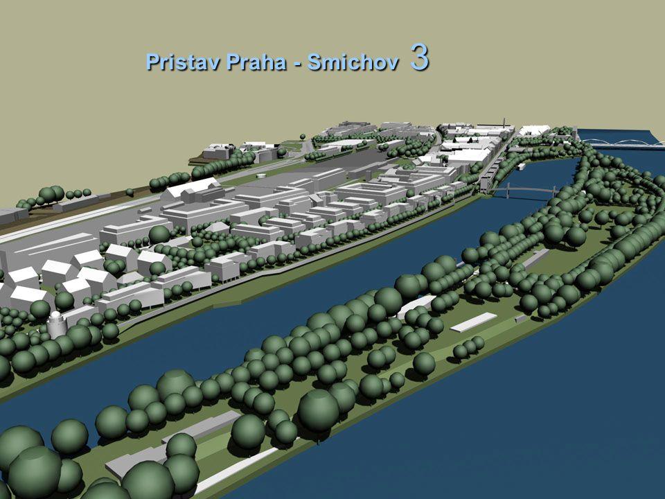 Pristav Praha - Smichov 2