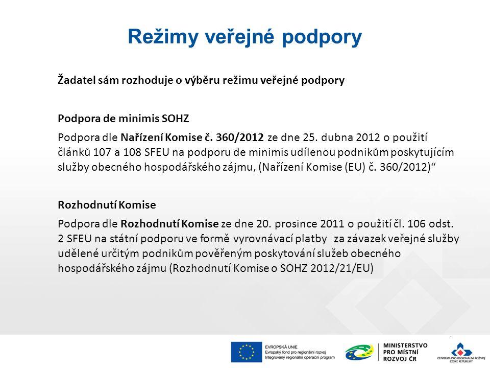 Projekt je v souladu se Strategií sociálního začleňování 2014-2020 Ve Studii proveditelnosti kap.