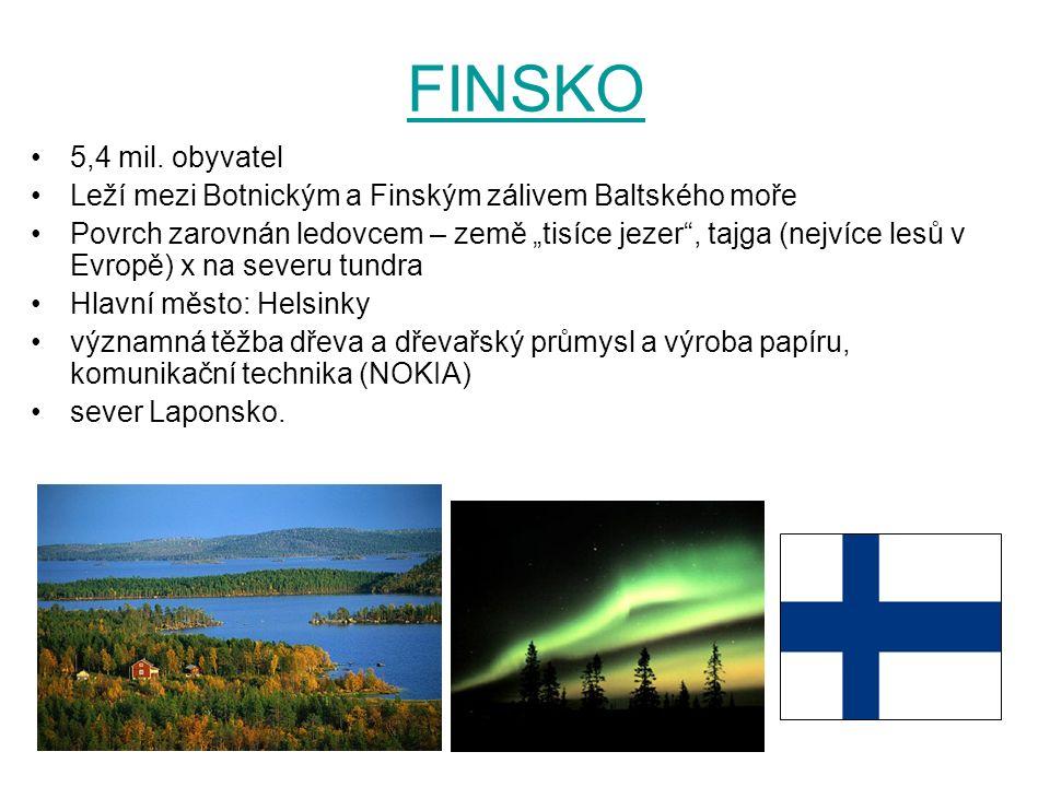 FINSKO 5,4 mil.