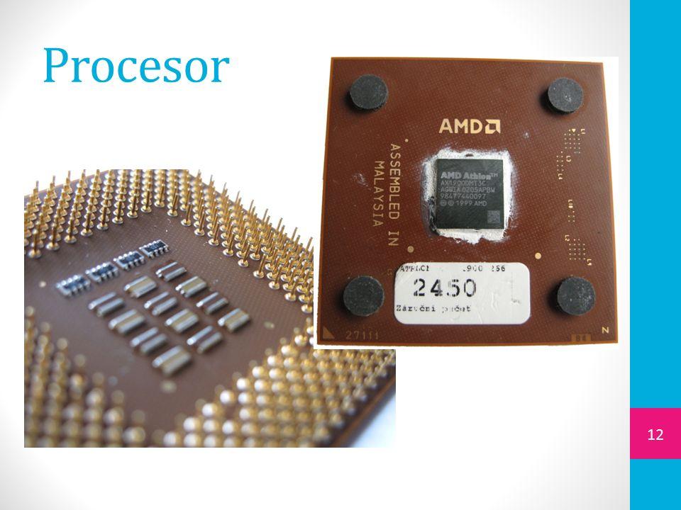 Procesor 12