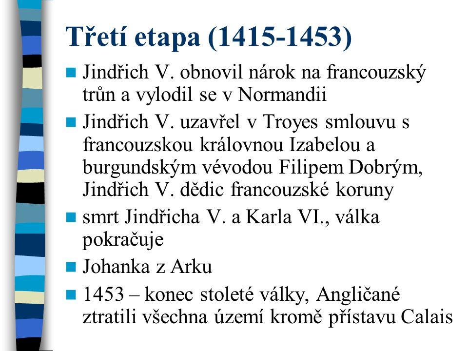 Smrt Johanky Oskenováno z HROCH, Miroslav.Dějepis: Středověk : Učebnice pro zákl.