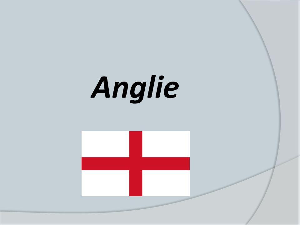 Anglie