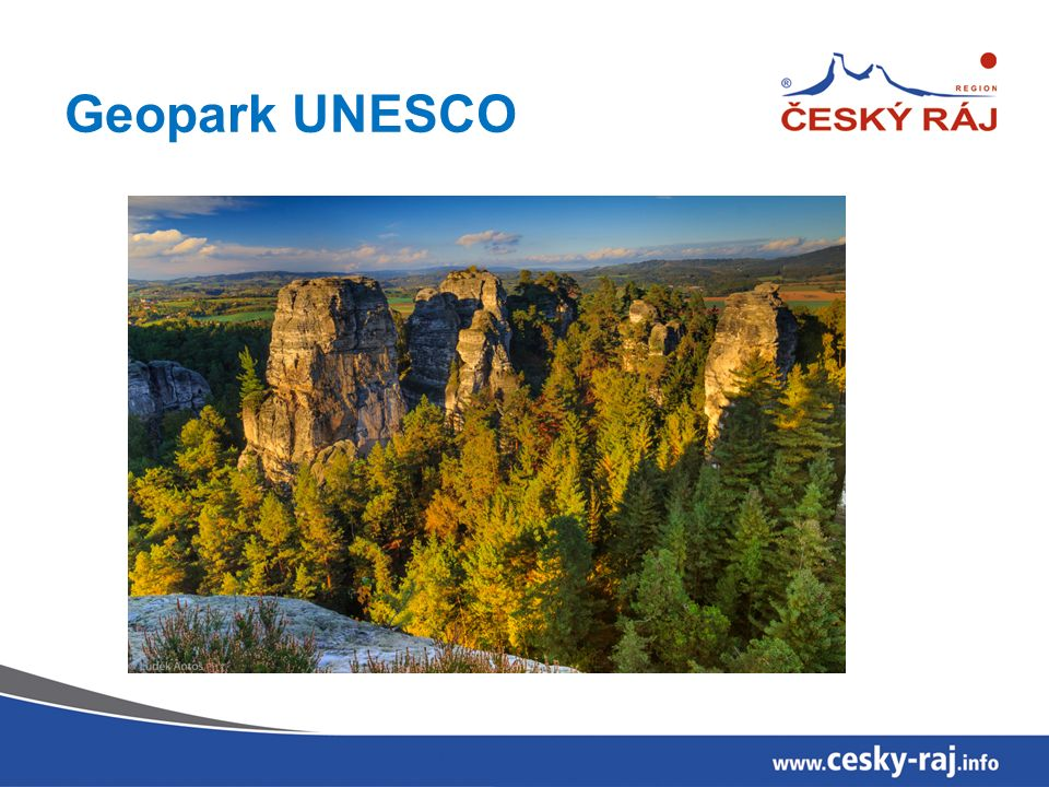 Geopark UNESCO