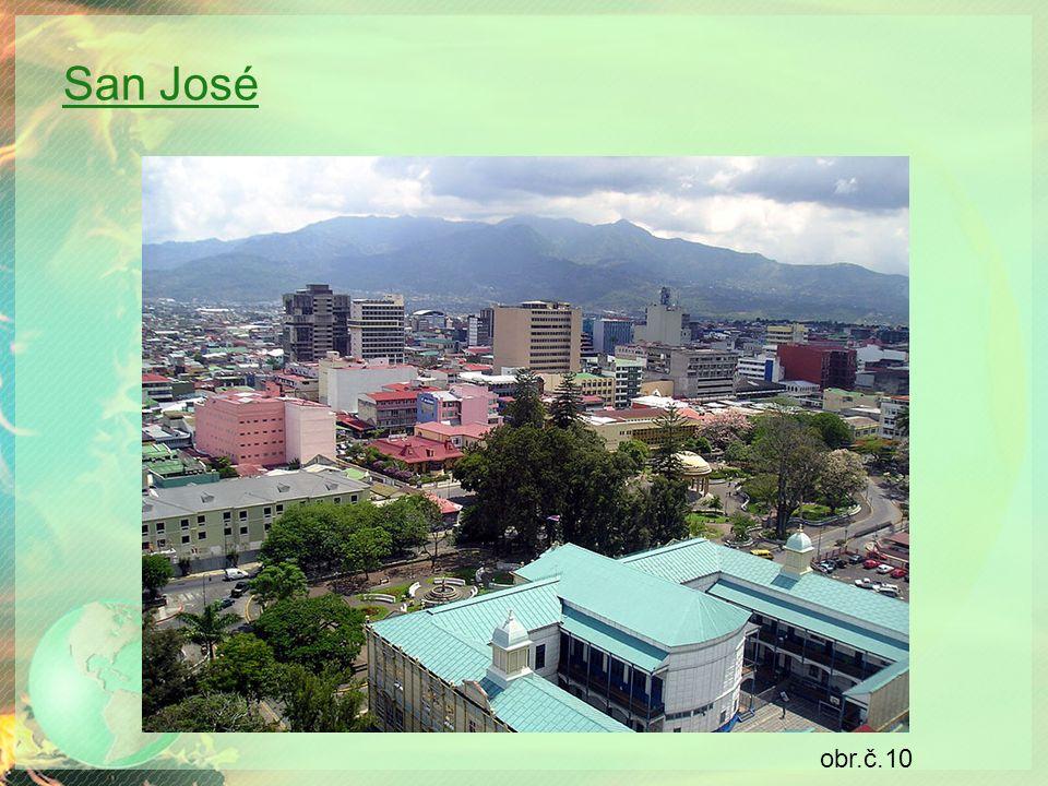 San José obr.č.10