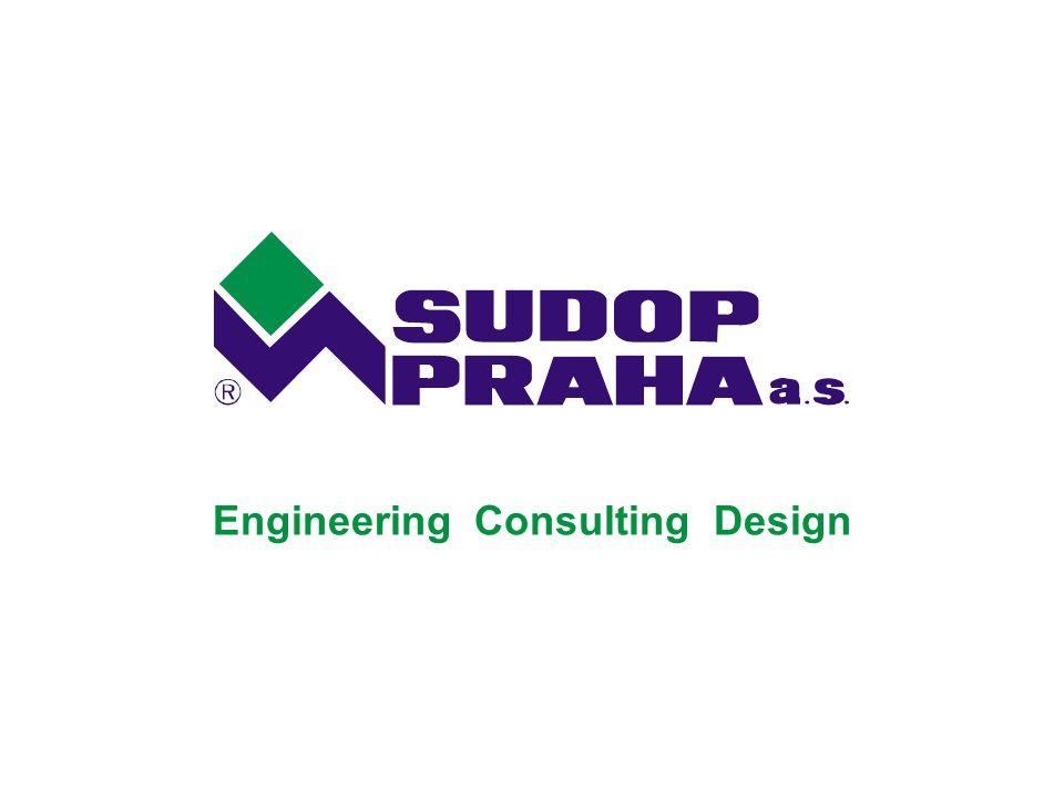 Zkušenosti společnosti SUDOP PRAHA a.s.s podnikáním v zahraničí Ing.