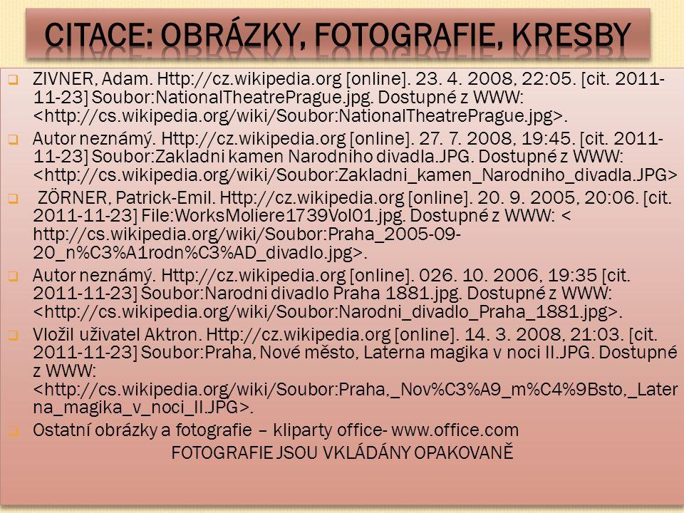  ZIVNER, Adam. Http://cz.wikipedia.org [online].