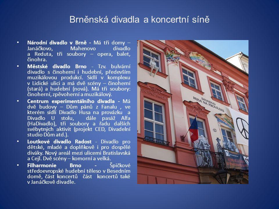 Leoš Janáček IKONA BRNĚNSK0HO UMĚLECK0HO PARNASU Děkuji za pozornost PhDr.