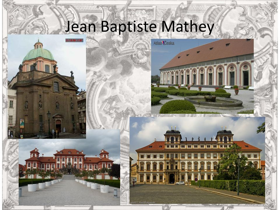 Jean Baptiste Mathey