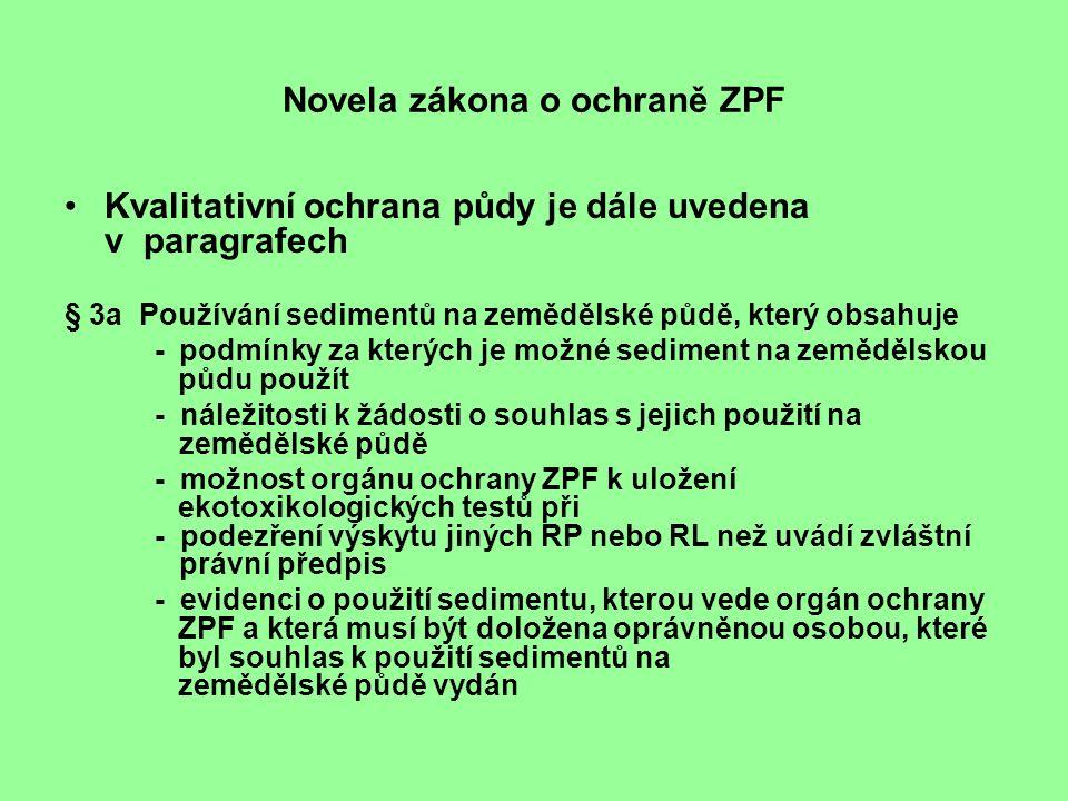Příloha č.6 k vyhlášce č. …/2014 Sb.