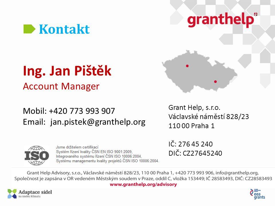 Grant Help, s.r.o.