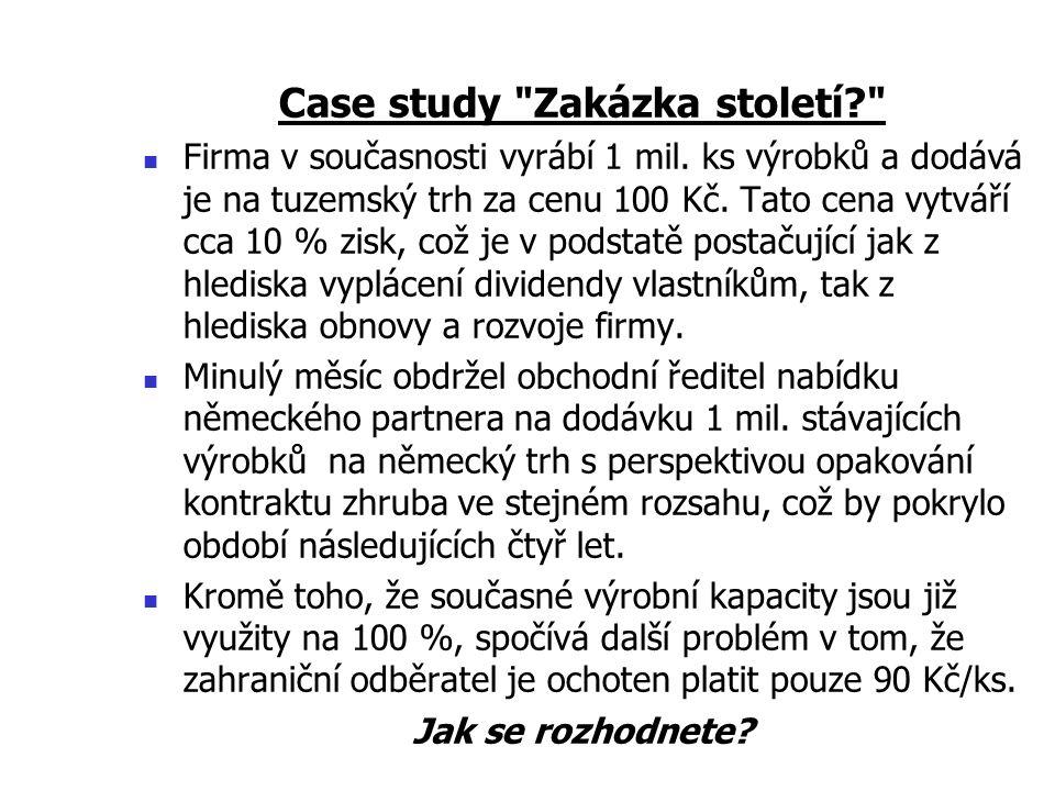 22 A situace dnes …(citace z http://www.cspas.cz dne 12.