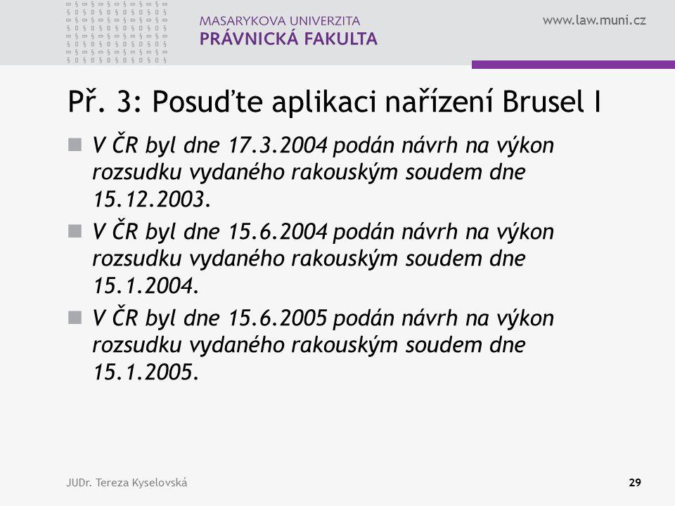 www.law.muni.cz Př.