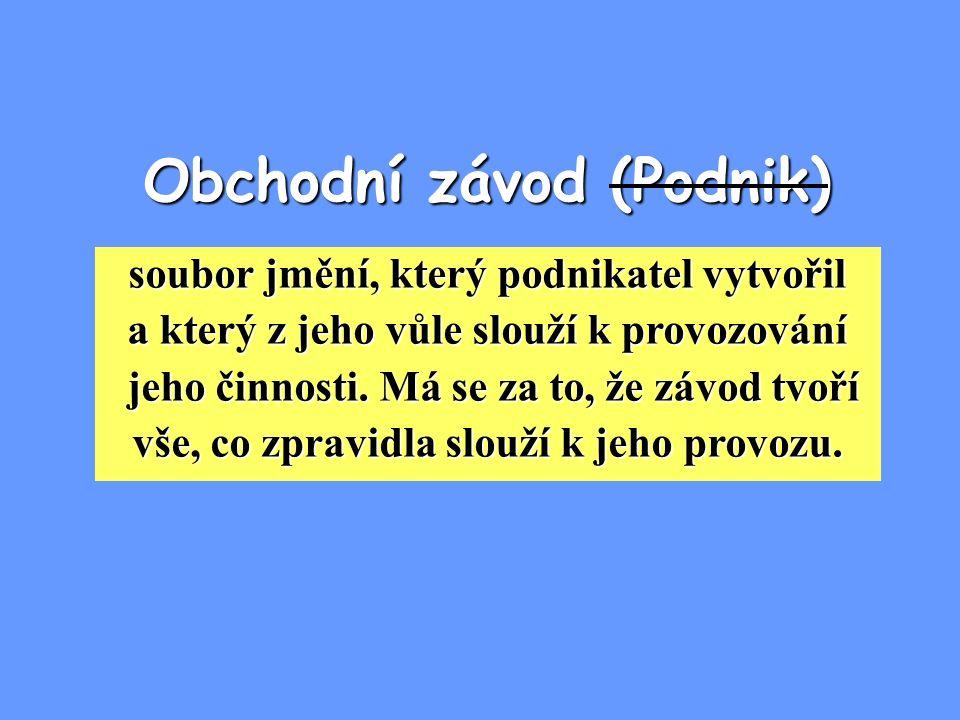 Živnostenský zákon zákon č.455/1991 Sb. + nařízení vlády č.