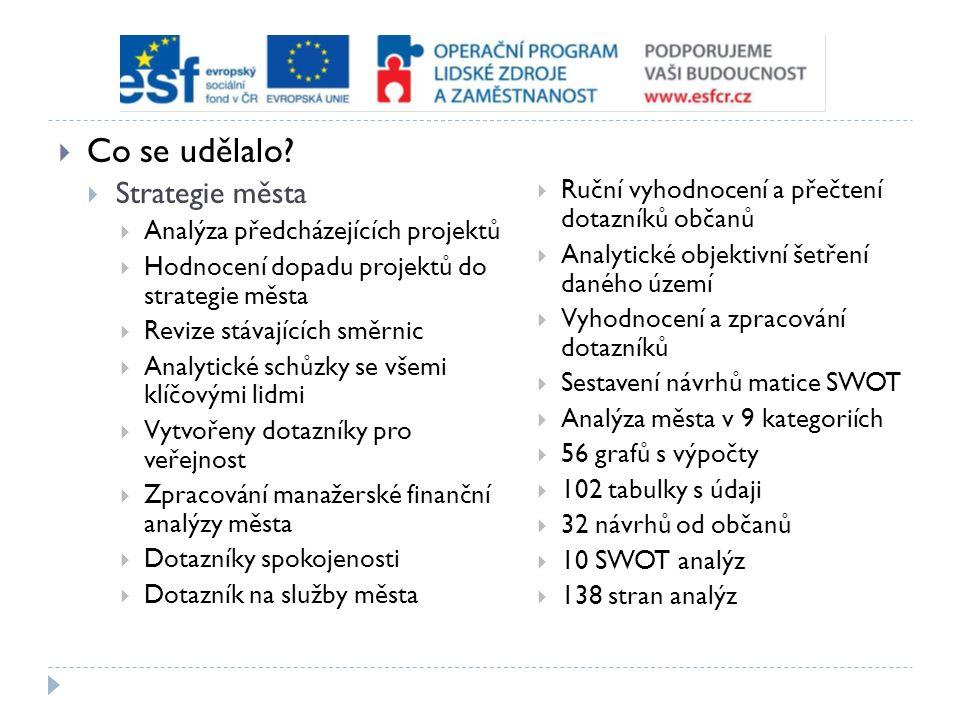  Závěry analytické části  Analytická část byla prováděna pro následující kategorie:  Finance  Ekonomika  Lidé  Infrastruktura  Rodina  Bezpečnost  Sociální služby  Kultura  Životní prostředí