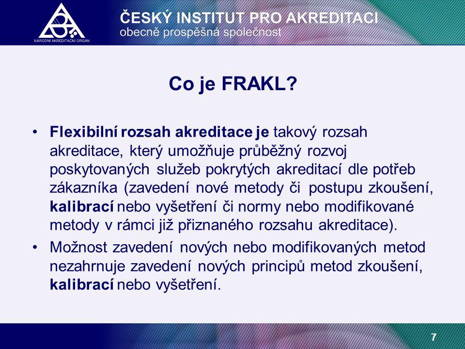7 Co je FRAKL.