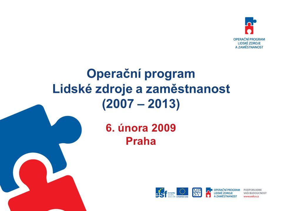 Program semináře pro žadatele 9:00 – 9:30 Registrace účastníků 9:30- 11:00Obecné informace o OP LZZ, publicita 11:00 – 11:15 Přestávka 11:15 – 12:15Jak vyplnit žádost OP LZZ, veřejná podpora 12:15 – 13:00 Přestávka na oběd 13:00 – 14:30 Informace o výzvě č.