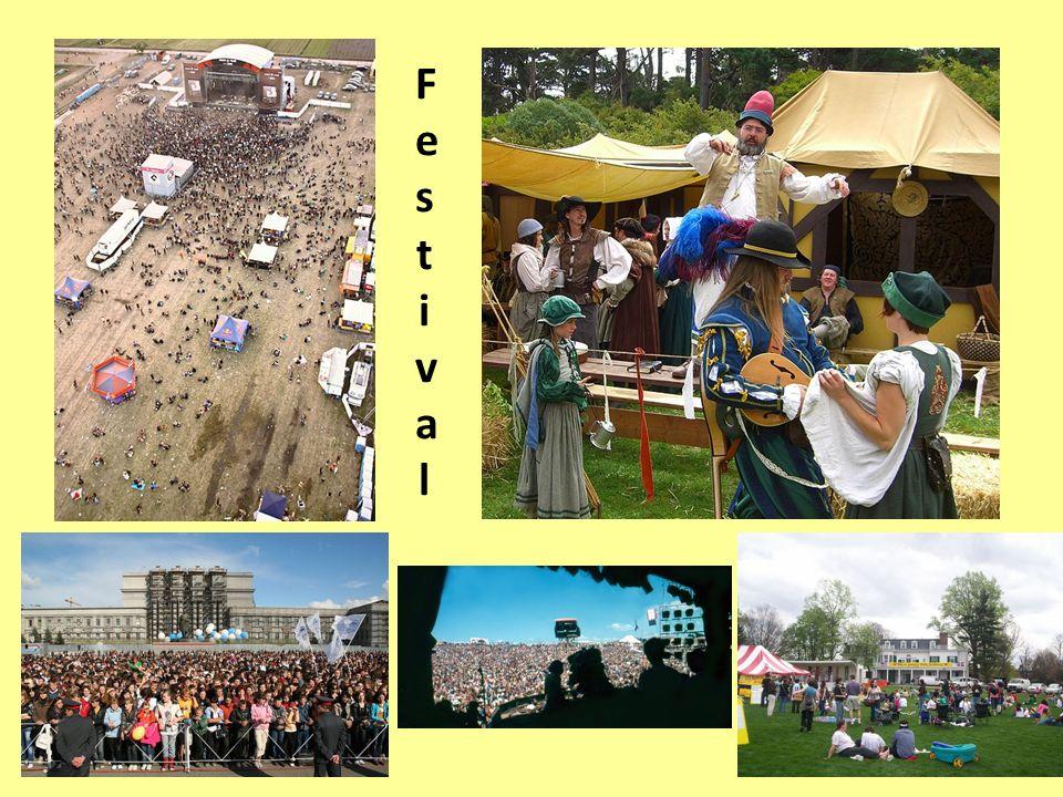 FestivalFestival