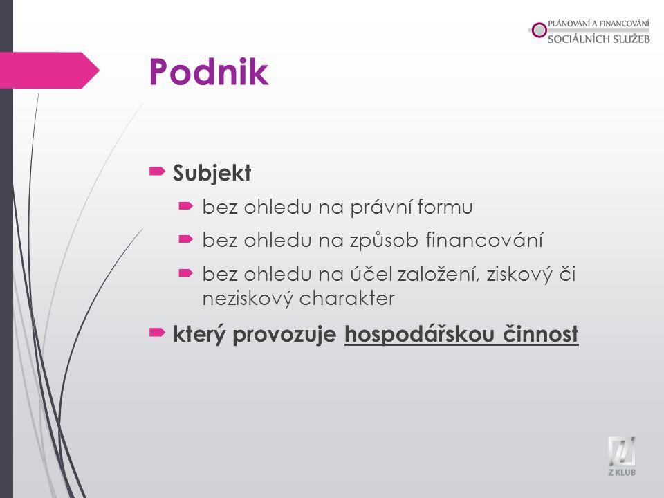 Vyrovnávací platba POZOR .